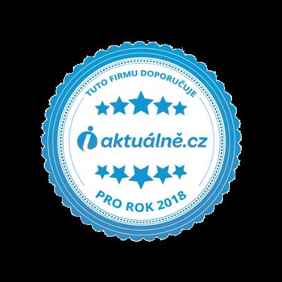 Pro rok 2018 iaktualne.cz doporučuje autokemp Bučnice