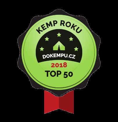 Kemp získal ocenění v anketě Kemp roku 2018